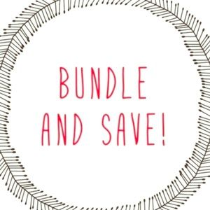 Other - Bundle and Save With me 💖 EVERYTHING MUST GO